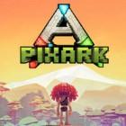 PixARK παιχνίδι