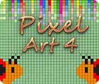 Pixel Art 4 παιχνίδι