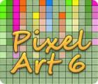 Pixel Art 6 παιχνίδι