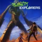 Planet Explorers παιχνίδι