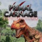 Primal Carnage Extinction παιχνίδι