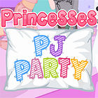 Princesses PJ's Party παιχνίδι