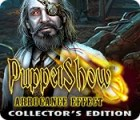 Puppet Show: Arrogance Effect Collector's Edition παιχνίδι