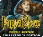 PuppetShow: Poetic Justice Collector's Edition παιχνίδι