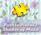 Puzzle Pieces 2: Shades of Mood παιχνίδι