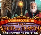 Queen's Quest III: End of Dawn Collector's Edition παιχνίδι