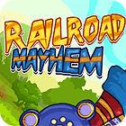 Railroad Mayhem παιχνίδι