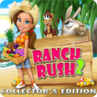 Ranch Rush 2 Collector's Edition παιχνίδι