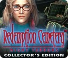 Redemption Cemetery: Night Terrors Collector's Edition παιχνίδι