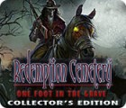 Redemption Cemetery: One Foot in the Grave Collector's Edition παιχνίδι