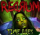 Redrum: Time Lies παιχνίδι