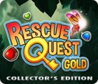Rescue Quest Gold Collector's Edition παιχνίδι
