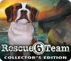 Rescue Team 6. Collector's Edition παιχνίδι