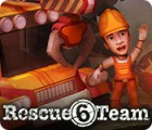Rescue Team 6 παιχνίδι