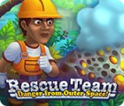 Rescue Team: Danger from Outer Space! παιχνίδι