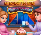 Restaurant Solitaire: Pleasant Dinner παιχνίδι