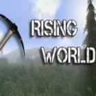Rising World παιχνίδι