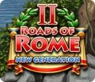 Roads of Rome: New Generation 2 παιχνίδι