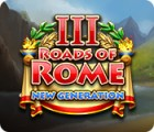Roads of Rome: New Generation III παιχνίδι