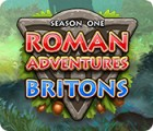 Roman Adventure: Britons - Season One παιχνίδι