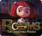 Rooms: The Unsolvable Puzzle παιχνίδι