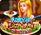 Rory's Restaurant Origins παιχνίδι