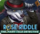 Rose Riddle: The Fairy Tale Detective παιχνίδι