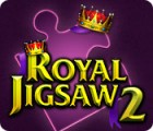 Royal Jigsaw 2 παιχνίδι