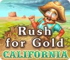 Rush for Gold: California παιχνίδι