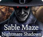 Sable Maze: Nightmare Shadows παιχνίδι