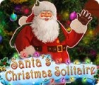 Santa's Christmas Solitaire παιχνίδι