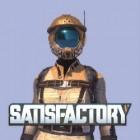 Satisfactory παιχνίδι