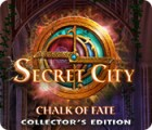 Secret City: Chalk of Fate Collector's Edition παιχνίδι