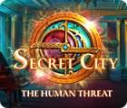Secret City: The Human Threat παιχνίδι