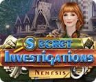 Secret Investigations: Nemesis παιχνίδι