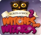 Secrets of Magic 2: Witches and Wizards game