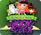 Secrets of Magic: The Book of Spells παιχνίδι