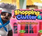 Shopping Clutter 7: Food Detectives παιχνίδι