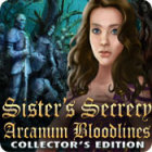 Sister's Secrecy: Arcanum Bloodlines Collector's Edition παιχνίδι