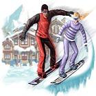 Ski Resort Mogul παιχνίδι