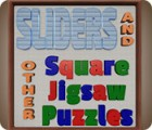 Sliders and Other Square Jigsaw Puzzles παιχνίδι