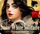 Snow White Solitaire: Charmed kingdom παιχνίδι