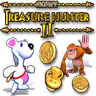 Snowy: Treasure Hunter 2 παιχνίδι