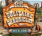 Solitaire Chronicles: Wild Guns παιχνίδι
