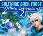Solitaire Jack Frost: Winter Adventures 2 παιχνίδι