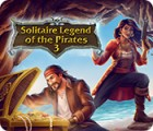 Solitaire Legend Of The Pirates 3 παιχνίδι