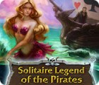 Solitaire Legend of the Pirates παιχνίδι