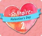 Solitaire Valentine's Day 2 παιχνίδι
