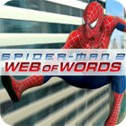 Spiderman 2 Web Of Words παιχνίδι