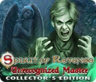 Spirit of Revenge: Unrecognized Master Collector's Edition παιχνίδι